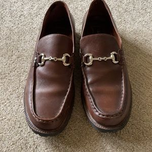 Men's loafer